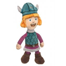 Peluche Vicky el Vikingo