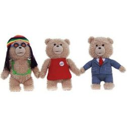 Peluche Osito Ted
