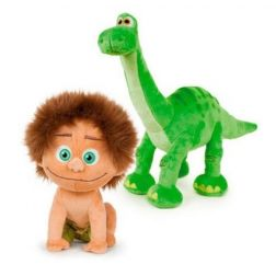 Peluche The Good Dinosaur