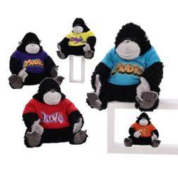 Gorilas Gigantes Music Camiseta Colores