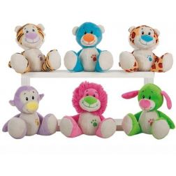 Peluches Animales Colores