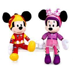 Mickey & Minnie y los Súper Pilotos