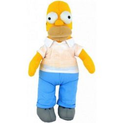 Peluche Homer Simpson
