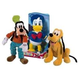 Personajes Disney 30 cm.