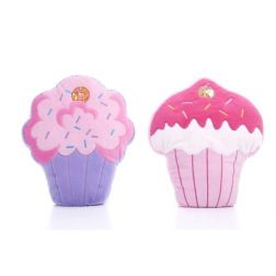 COJINES CUP CAKE 40 CM