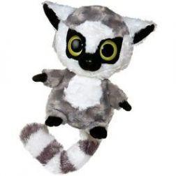 Peluche Lemur