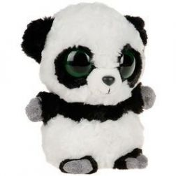 Peluche Panda Yoohoo & Friends