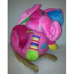 Balancín Elefante 60x60