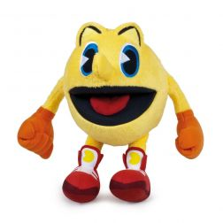 Mochila Peluche Pac Man